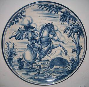 Veralfar ceramica artistica de talavera de la reina - Talavera dela reina ceramica ...
